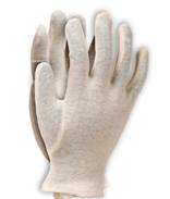 Хлопковые перчатки «RWK»