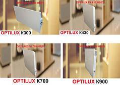 Обогреватели Optilux