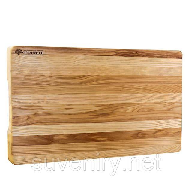 Деревянные разделочные доски с уникальным дизайном на заказ