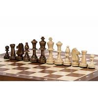 Стильные шахматы ручной работы