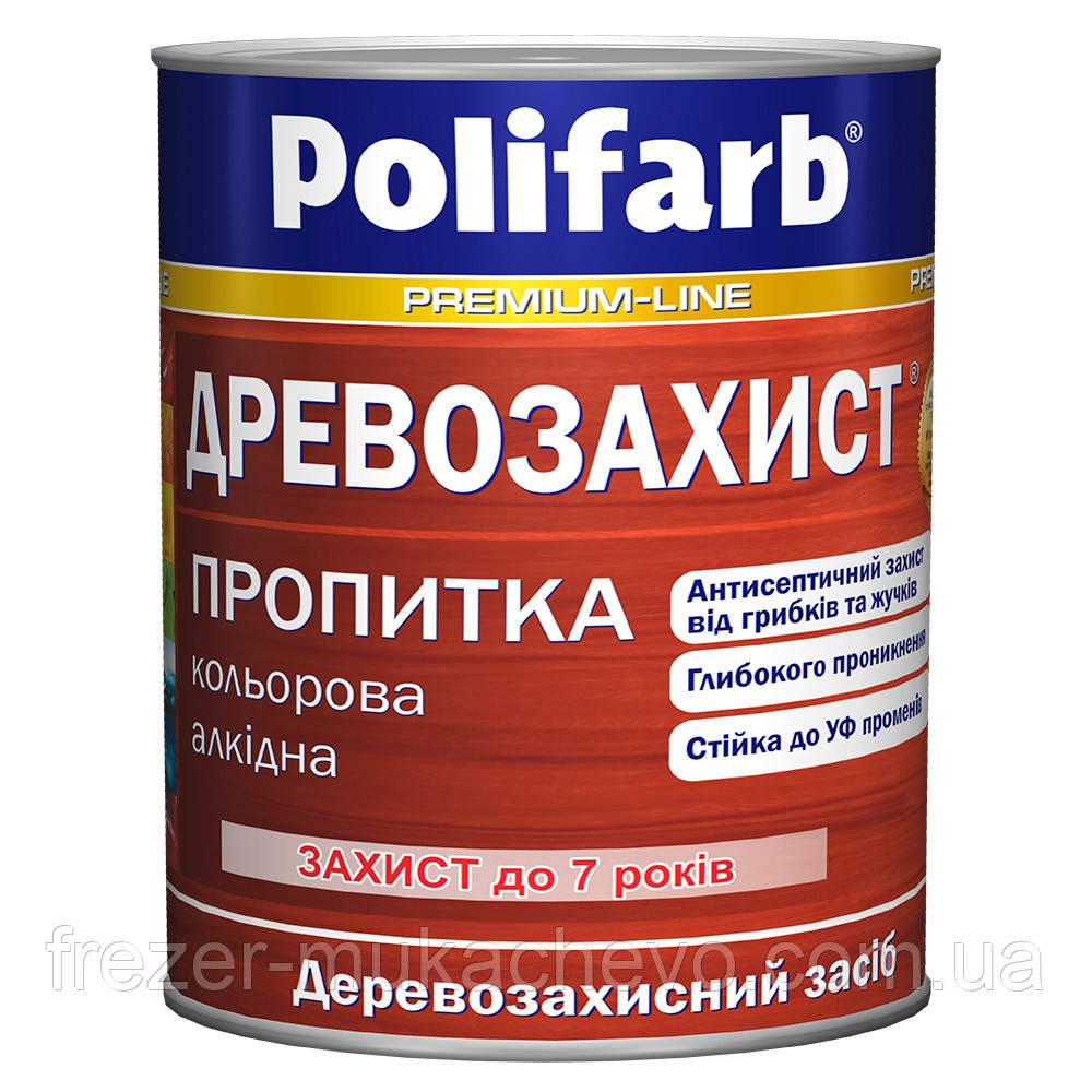 Древозахист просочення сосна 0,7 кг