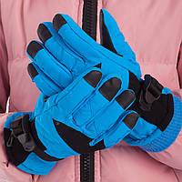Як вибрати лижні рукавички в подарунок