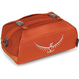Косметичка Osprey Washbag Padded Poppy Orange