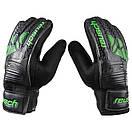 Рукавички воротарські Reusch з захисними вставками на пальці, розмір 8, фото 2