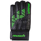 Рукавички воротарські Reusch з захисними вставками на пальці, розмір 8, фото 3