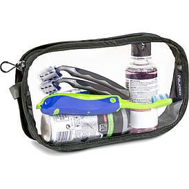 Косметичка Osprey Washbag Carry-on Shadow Grey