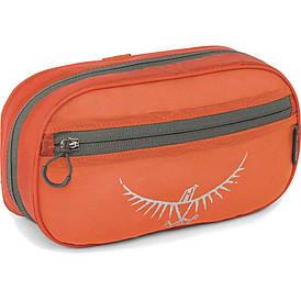 Косметичка Osprey Washbag Zip Poppy Orange