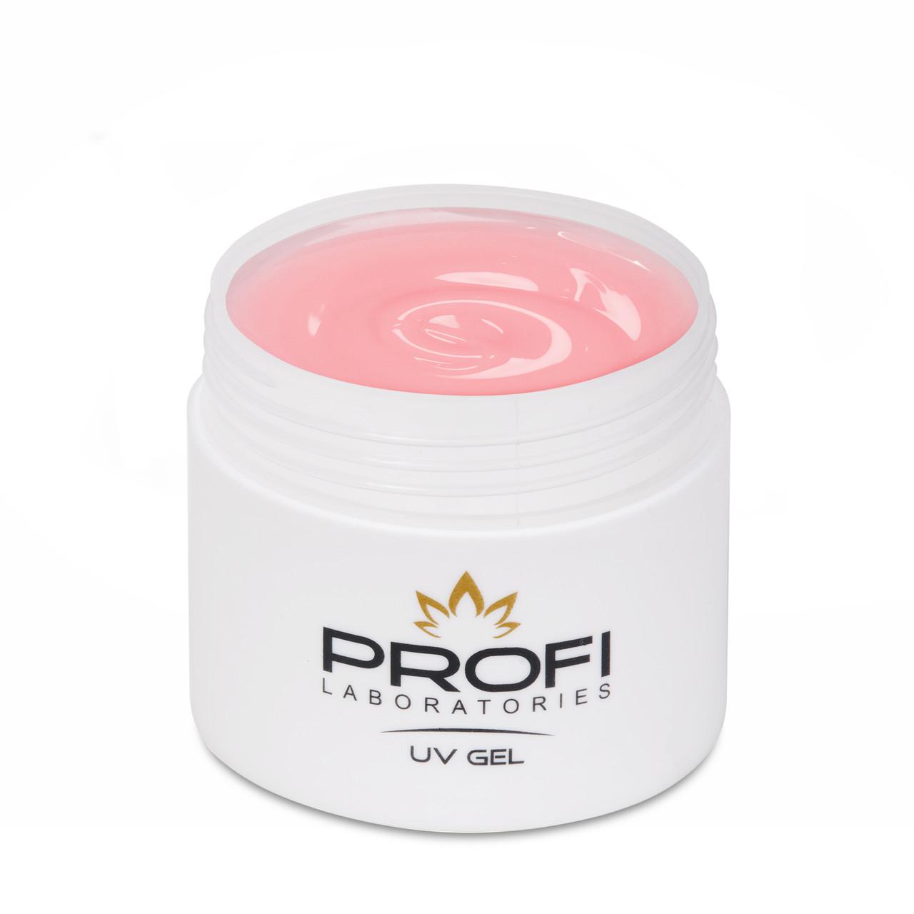 Моделюючий ГЕЛЬ натурально-рожевий Royal Pink Німеччина 56мл