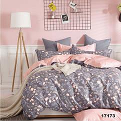 Комплект постельного белья Viluta ранфорс евро 17173