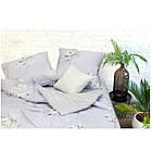 Комплект постельного белья Viluta ранфорс евро 19006, фото 5