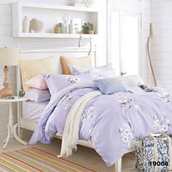 Комплект постельного белья Viluta ранфорс евро 19006
