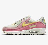 Оригінальні жіночі кросівки Nike Air Max 90 (DM9465-001), фото 1