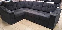 Угловой диван с нишами для белья, фото 1