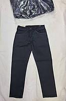 Дитячі шкільні штани для хлопчика розмір 6-12 років,колір темно-синій