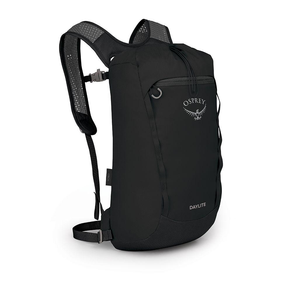 Рюкзак Osprey Daylite Cinch Pack 15 Black