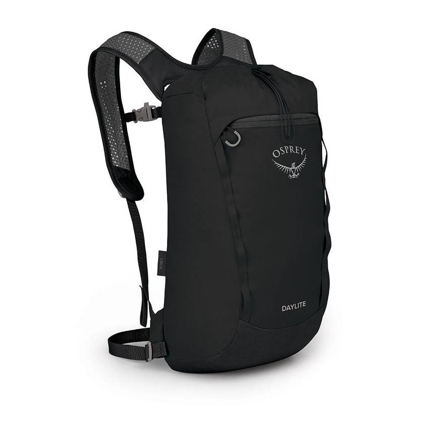 Рюкзак Osprey Daylite Cinch Pack 15 Black, фото 2