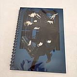 "Набір ""Black Butler"": щоденник, пенал, скетчбук, фото 8"