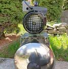 Насосная станция Wisla JY1000 HWD нержавейка на баке 24л нерж (гарантия 5 лет), фото 3
