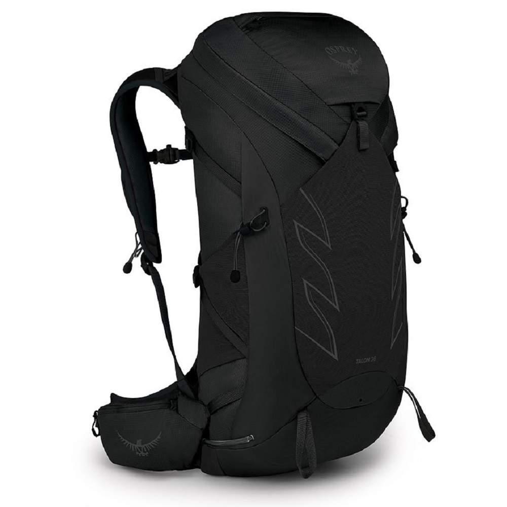 Рюкзак Osprey Talon 36 L/XL (2021) Stealth Black