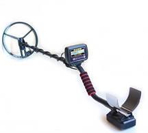 Металлоискатель импульсный MDU Clone PI-AVR в корпусе Gainta Черный (iz00007)