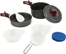 Набір туристичного посуду Tramp TRC-025