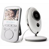Відеоняня з дистанційним монітором Baby Monitor VB605