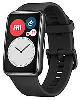 Смарт годинник Huawei Watch Fit Graphite Black (6616013)