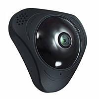 3D панорамна IP камера відеоспостереження CAD 3630 WI-FI Full HD 360 градусів Origanal