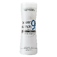 Пудра для осветления волос на 9 тонов Scruples Power Blonde 9+ Lightening Powder 650g (8639)