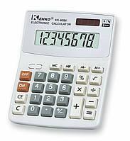 Калькулятор KK 808 Настольный