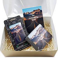 Подарунковий набір ZIZ Ти зможеш (55020)