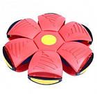 Літаючий м'яч трансформер Phlat Red Ball dm2830 Червоний, фото 3