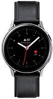 Смарт годинник Samsung Galaxy Watch Active 2 40mm St.Steel (SM-R830NSSASEK) Silver (6502321)