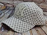 Мужская женская бейсболка кепка нью йорк черная белая, фото 4