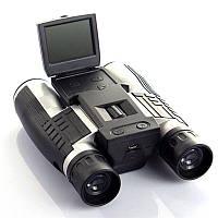 Електронний бінокль з камерою і фотоапаратом ACEHE FS608R 12х32 5 Мп, HD1080P