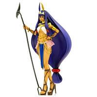 Фигурка Banpresto Нитокрис Fate/Grand Order Nitocris (без коробки) 23см WST F FGO N 15 2