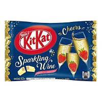 Батончики KitKat Sparkling Wine 12 mini