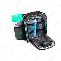 Vitamin World, Термосумка JaXX FitPak Meal Management Bag