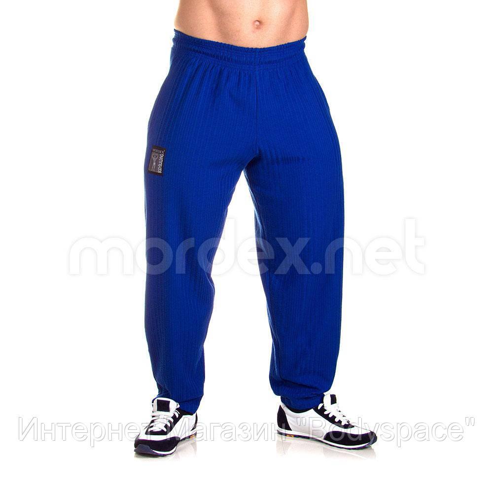 Mordex, Штани спортивні завужені Мордекс MD3591-5 сині, Синій, M