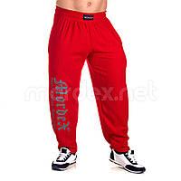 Mordex, Штаны спортивные зауженные Мордекс MD3598-1 красные, Красный, M, фото 1