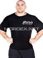 Mordex, Размахайка Mordex MD4927, черная, Черный, L