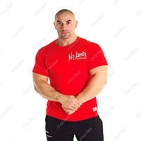 No Limits, Футболка MD6298, красная, Красный, XL, фото 1