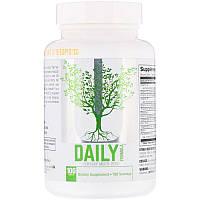 Universal Nutrition, Витамины Daily Formula, 100 таблеток, 100 таблеток, фото 1