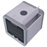 Портативний кондиціонер Arctic Air Fan Cool 1 (Air), фото 3