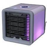 Портативний кондиціонер Arctic Air Fan Cool 1 (Air), фото 4
