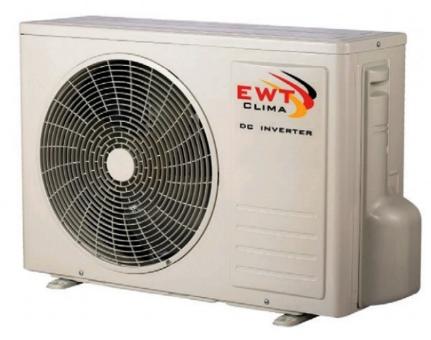 Канальний кондиціонер EWT Clima B18GAHI інверторний напівпромисловий БЕЗКОШТОВНА ДОСТАВКА, фото 2