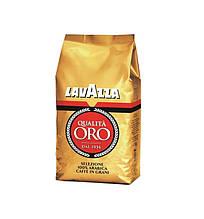 Кофе в зернах Lavazza Qualitа Oro 1 кг (L-Q-O)