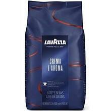 Кофе Lavazza Crema e Aroma в зернах 1 кг (C-e-A-1)