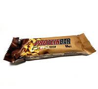 Power Pro, Протеиновый батончик Protein Bar 32% арахис с карамелью, 60 грамм, Арахис с карамелью, 60 грамм