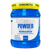Yamamoto Nutrition, Глютамин Glutamass POWDER, 600 грамм